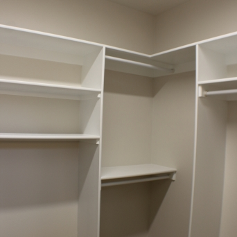 The master closet, pic 2 of 2.